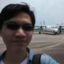 Ho Yin User Profile