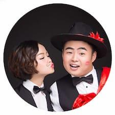 庆伟 User Profile