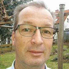 Gebruikersprofiel Ulrich