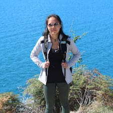 Kai Li User Profile
