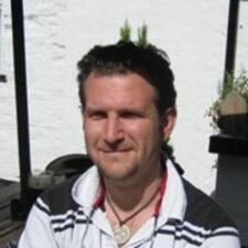Russ felhasználói profilja