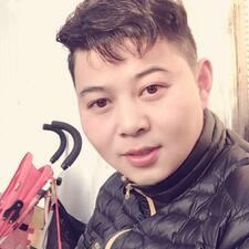 雨夏 - Uživatelský profil