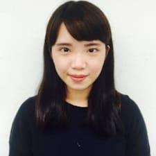 Qiao Yun的用戶個人資料
