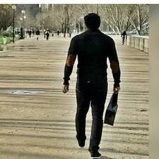 Nutzerprofil von Mubarak