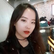Profil Pengguna 지윤