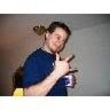 Profil utilisateur de Jared