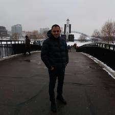 Volkan님의 사용자 프로필