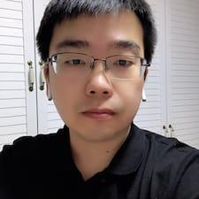 春山 User Profile