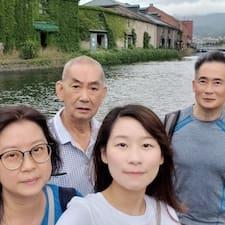 Wai Keung User Profile