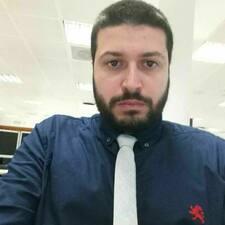 Profilo utente di Dhimitri