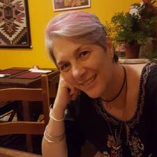 Ana Elize - Profil Użytkownika