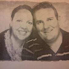Jeanette & Wynand User Profile