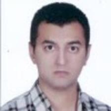 Profil utilisateur de Hamid