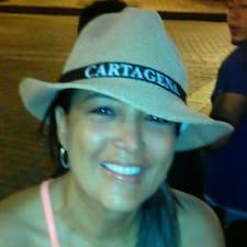 Profilo utente di Nhora Alicia