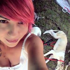 Enrica - Profil Użytkownika