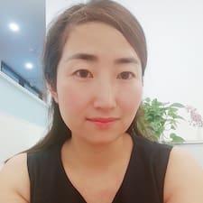 丽琴님의 사용자 프로필