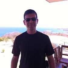 Luis Claudio Veloso - Uživatelský profil