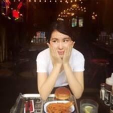 Profil utilisateur de Thanchanok