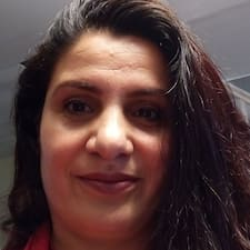 Seher User Profile