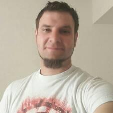 Dominick User Profile