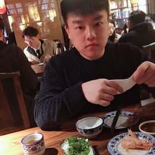 Henkilön Chengjian käyttäjäprofiili