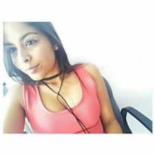 Profil utilisateur de Taimara