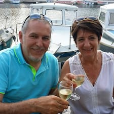 Carole & Philippe User Profile