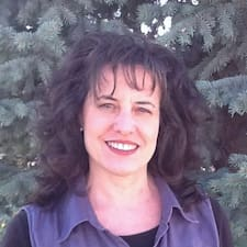 Tracy Brukerprofil