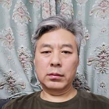 Nutzerprofil von 戚先生
