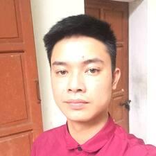 Profil utilisateur de Nông