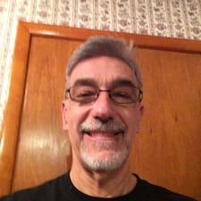 Dominic User Profile