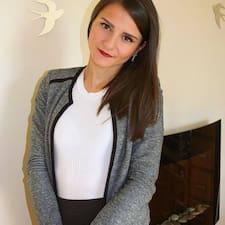 Antoniya Kullanıcı Profili