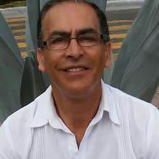 Nutzerprofil von Manuel Antonio