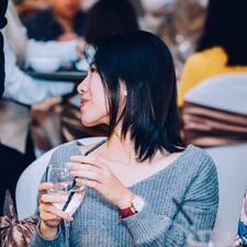 Lin Lin User Profile