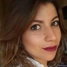 Profil Pengguna Mélinda