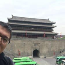 Chehao User Profile