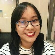 Shenna User Profile