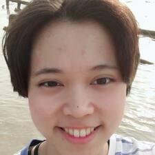 Perfil do usuário de 彤彤
