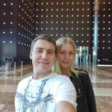 Профиль пользователя Kirill
