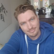Profil utilisateur de Stefan
