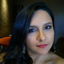 Polyana - Uživatelský profil
