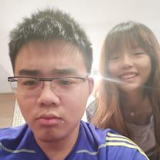 Chia Chun User Profile