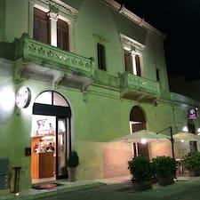 Lievito Madre Palace User Profile