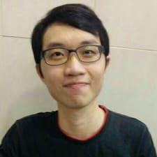 CChen felhasználói profilja
