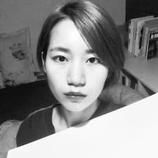 Profil Pengguna Jiye
