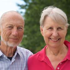 Andre & Marie Brukerprofil