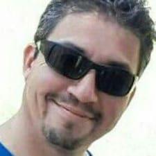 Profil korisnika Cristián