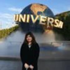 Yuna User Profile