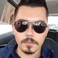 Cesar Alejandro的用户个人资料