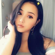 Manuela - Uživatelský profil